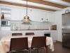Lejlighed A køkken